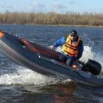 КОЛИБРИ Моторни чамци и моторни кајаци