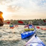 КОЛИБРИ кајаци и даски за веслање